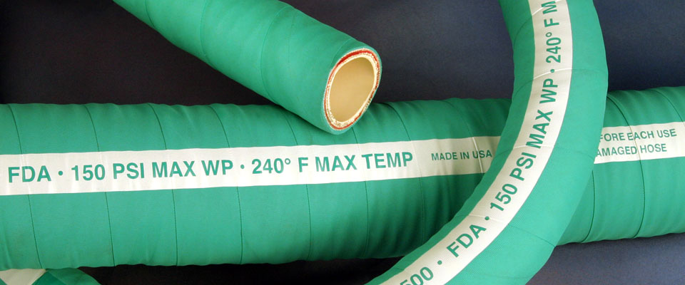 Beer & Wine Beverage Grade Butyl Hose